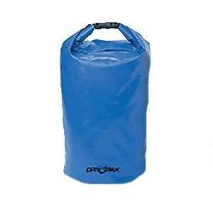 Dry Pak Roll Top Dry Gear Bag (Blue)