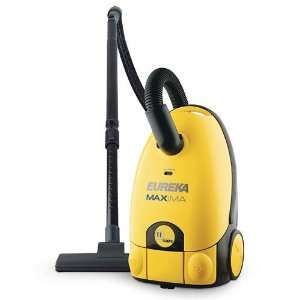 eka Maxima Canister Vacuum Cleaner 972B: Home & Kitchen