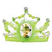 DISNEY Princess Tinker Bell Costume Tiara