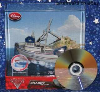 NORTHWESTERN BOAT Exclusive Die Cast Toy MISP 461725680210