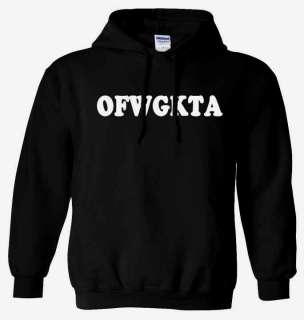 OFWGKTA ODD FUTURE Wolf Gang Golf Wang Hoodie, Hooded Sweatshirt sizes