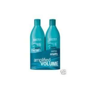 Matrix Essnetials Full Bodied For Color Treated Hair Color