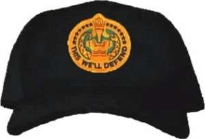 ARMY DRILL SERGEANT USA MADE MILITARY HAT CAP