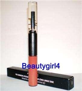 MAC Pro Longwear Lipcolour Long Last Lipstick LOYAL NIB