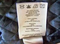 Mens Burberry London Cashmere Nova Check Duffle Coat XL