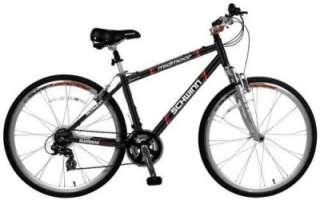 Schwinn Midmoor Mens Hybrid Bike (700c Wheels)