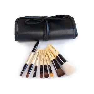 Bobbi Brown   8 Travel Mini Makeup Brushes Set Everything