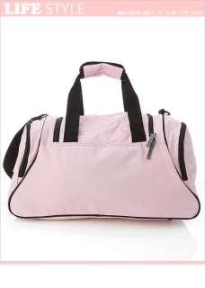 BN Puma Big Cat Lite Small Duffle / Gym Bag Pink