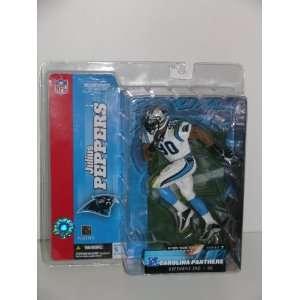 McFarlane Julius Peppers Carolina Panthers NFL football