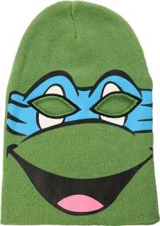 Ski Mask TEENAGE MUTANT NINJA TURTLES TMNT NEW Beanie Cap Hat Set 4