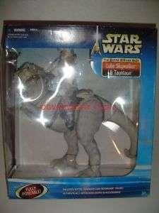Star Wars Saga Empire Strikes Back 12 LUKE & TAUNTAUN