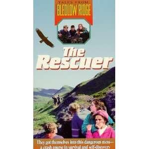 Rescuer [VHS] Tatyana Drubich, Vasili Mishchenko, Sergey