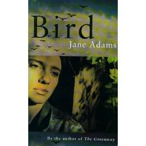 Bird (Macmillan Crime) (9780333728093): Jane Adams: Books