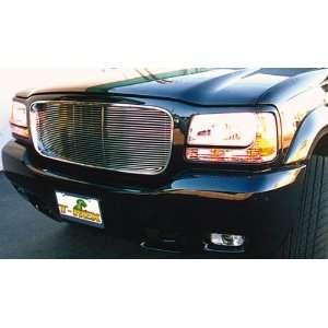 2000  GMC Yukon Denali  Billet Grille Insert   (25 Bars) Automotive