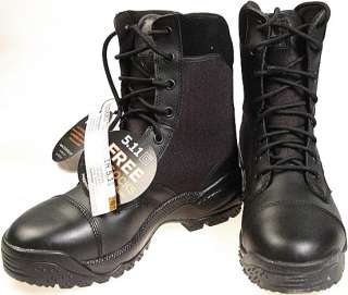 511 (STRIKE 8) ARMY COMBAT TACTICAL BOOTS (8 INCH) 7.5R