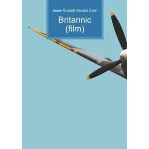 Britannic (film): Ronald Cohn Jesse Russell: Books