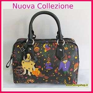 Borsa donna Piero Guidi Magic Circus New Vera Pelle nuova collezione