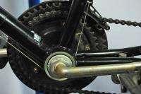 Rolling Thunder 20 wheel kids mtb bike 10 speed bicycle boys