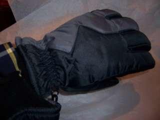 Swany Waterproof/Thinsulate Ski Gloves