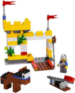 NEW LEGO 6193 Castle Building Set 137 Pieces