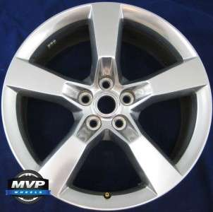 Factory OE 20 Chevy Camaro SS Wheels Rims Set 4