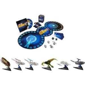 com Star Trek Ultimate Fan Pack Exlusive Included, 6 Star Trek Ships
