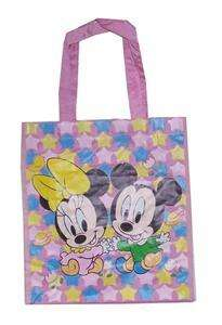 New Disney MICKEY MOUSE Carvas Handbag Diaper Tote Bag