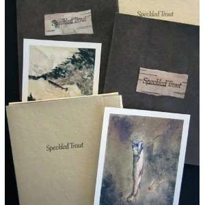 Speckled Trout [Deluxe Edition] [Paperback]
