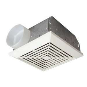 TFV50B Vent CompleteBuilder Pack Bathroom Fan