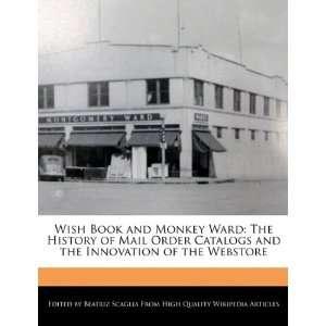 the Innovation of the Webstore (9781241566784) Beatriz Scaglia Books