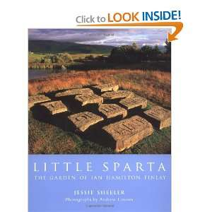 Hamilton Finlay (9780711220850): Jessie Sheeler, Andrew Lawson: Books