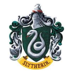 Harry Potter Slytherin Crest Wall Decal