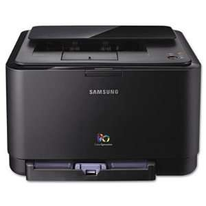 SASCLP315 Samsung CLP 315 Color Laser Printer Electronics