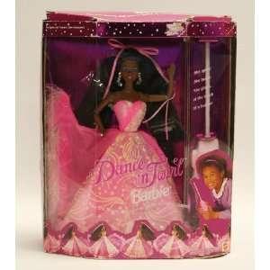 Dance n Twirl Barbie African American 12143 (1994) Toys