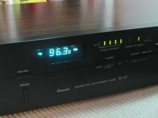 FM Digital Tuner Audiophile Quality  Ranks #22 on TIC shootout