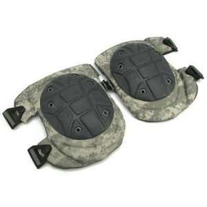 Matrix Warrior Advanced Tactical QD Knee Pads (ACU / Army