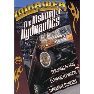 Lowrider Magazines The History Of Hydraulics: Movies & TV