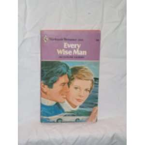Every Wise Man (Harlequin Romance #2102) (9780373021024