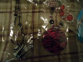 100 PC WHOLESALE LOT COSTUME FASHION JEWELRY NECKLACE EARRINGS   50