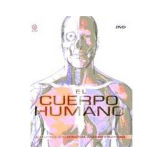 El cuerpo humano / The Human Body (Spanish Edition) by Steve Parker