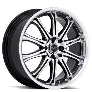 Ruff Racing R395 17x7.5 Chrysler Dodge Nissan Toyota Scion Wheels