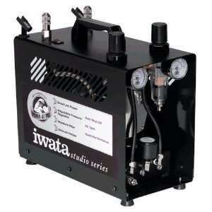 Iwata Power Jet Pro (2x Sprint Power & Smart Technology