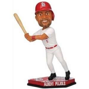 Albert Pujols St. Louis Cardinals MLB Plate Base