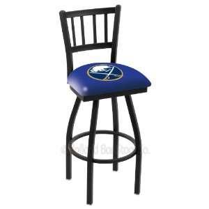 Buffalo Sabres NHL Hockey L018BW Bar Stool Sports