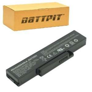 Laptop / Notebook Battery Replacement for Dell BATE80L6