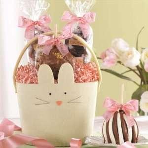 Miss Rosey Bunny Basket Grocery & Gourmet Food