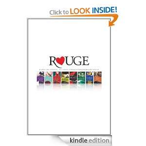 Rouge Romance (Sampler) Various Authors  Kindle Store