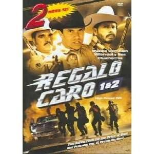 Regalor Caro 1/Regalor Caro 2 Fernando Saenz Movies & TV
