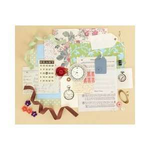 Making Memories Large Kit HOME: Arts, Crafts & Sewing