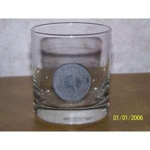 WINDSOR Canadian Promo Rocks Glass 1995 AFTER FIVE